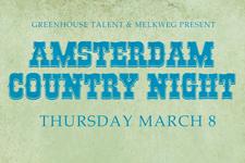 Amsterdam Country Night