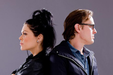 Beth Hart and Joe Bonamassa Live in Concert