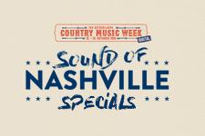 CMW: Sound of Nashville Special