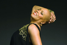 Dee Dee Bridgewater | Irvin Mayfield, Jr. and the New Orleans 7