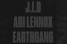 Dreamville presents: J.I.D., Ari Lennox and Earthgang