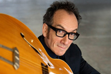 Elvis Costello and The Sugarcanes