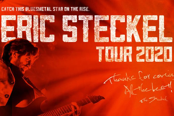Eric Steckel