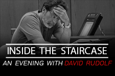 Inside the staircase with David Rudolf and Jerry Buting