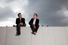 Jef Neve & Pascal Schumacher