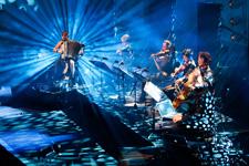 Kimmo Pohjonen - Proton Quartet - Samuli Kosminen: Uniko