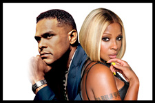 Maxwell & Mary J. Blige