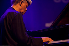 McCoy Tyner Trio Feat. José James & Chris Potter