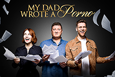 My Dad Wrote a Porno