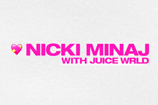 Nicki Minaj featuring JUICE WRLD