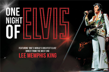 One Night of Elvis