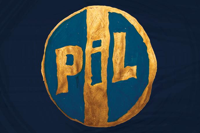 PUBLiC iMAGE LTD (PiL)