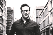 THE MINDSET TOUR WITH SIMON SINEK