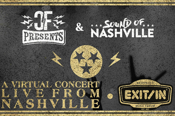 Sound of Nashville & Country Fuzz Presents