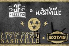 Sound of Nashville & Country Fuzz Presents