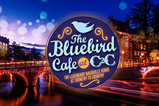 The Bluebird Cafe @ C2C Amsterdam