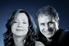 Vicky Leandros + George Dalaras