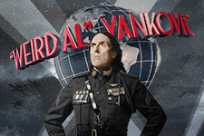 """Weird Al Yankovic"