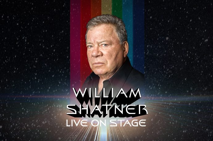 William Shatner and Star Trek II: The Wrath of Khan