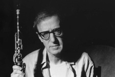 Woody Allen And The Eddy Davis New Orleans Jazz Band